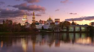 Ночная автобусная экскурсия по Москве «Огни ночной Москвы» - уменьшенная копия фото №5