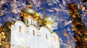 Новодевичий монастырь - уменьшенная копия фото №5