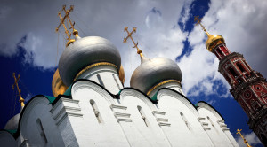 Новодевичий монастырь - уменьшенная копия фото №8
