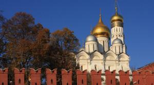 Большая обзорная автобусная экскурсия по Москве - уменьшенная копия фото №5