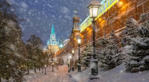 «Ах, эта Москва - незабываемая» - пятидневный эконом-тур с экскурсией по основным достопримечательностям Столицы  - уменьшенная копия фото №4