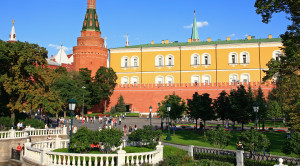 Обзорная экскурсия «Москва – столица нашей родины» - уменьшенная копия фото №6