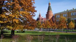 Обзорная экскурсия «Москва – столица нашей родины» - уменьшенная копия фото №9