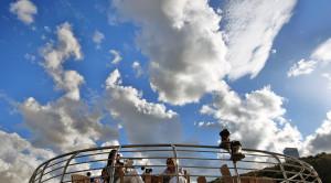 Круиз в Кронштадт на яхте Рэдиссон - уменьшенная копия фото №5
