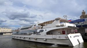 Круиз в Кронштадт на яхте Рэдиссон - уменьшенная копия фото №6