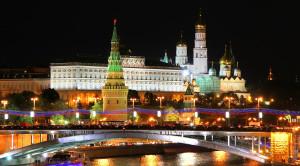 Прогулка по Москве-реке Royal класс на яхтах Рэдиссон - уменьшенная копия фото №4