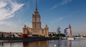 Большая обзорная автобусная экскурсия по Москве - уменьшенная копия фото №9