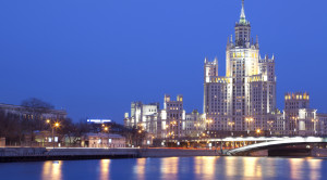 Прогулка по Москве-реке Royal класс на яхтах Рэдиссон - уменьшенная копия фото №5