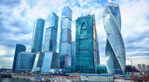 Большая обзорная автобусная экскурсия по Москве - уменьшенная копия фото №10