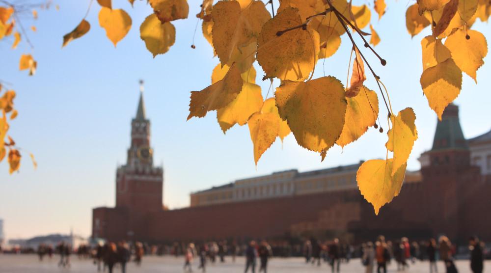 «Сердце Москвы - Кремль» - экскурсия в Московский кремль - фото