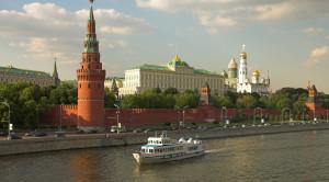 «Прима Столицы» - водная прогулка по Москве с экскурсией - уменьшенная копия фото №4