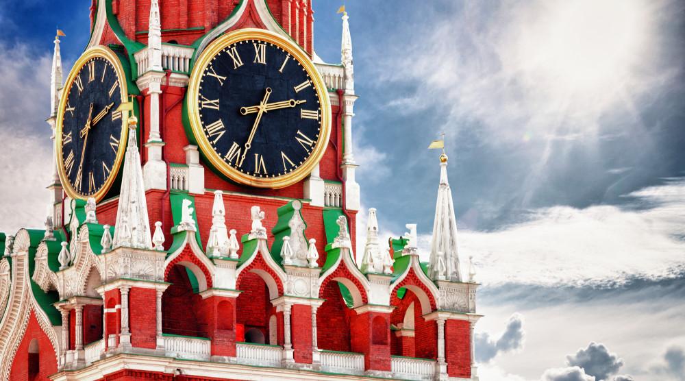 Обзорная экскурсия «Москва – столица нашей родины» - фото