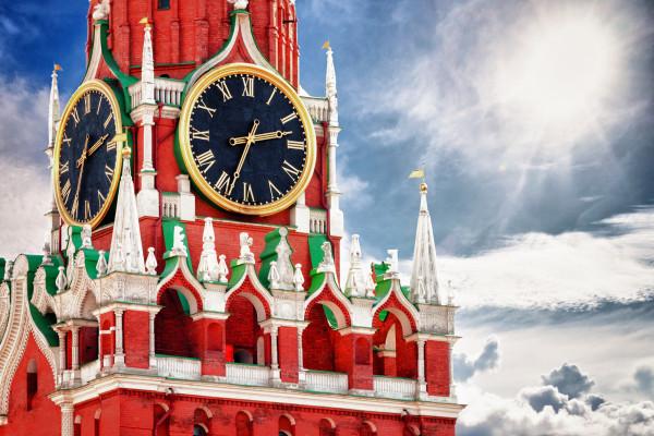 «Романтика Москвы» - экскурсионный тур на 3 дня  – фото для каталога