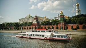 «Воробьевы горы» - речная прогулка по Москве с экскурсией - уменьшенная копия фото №7