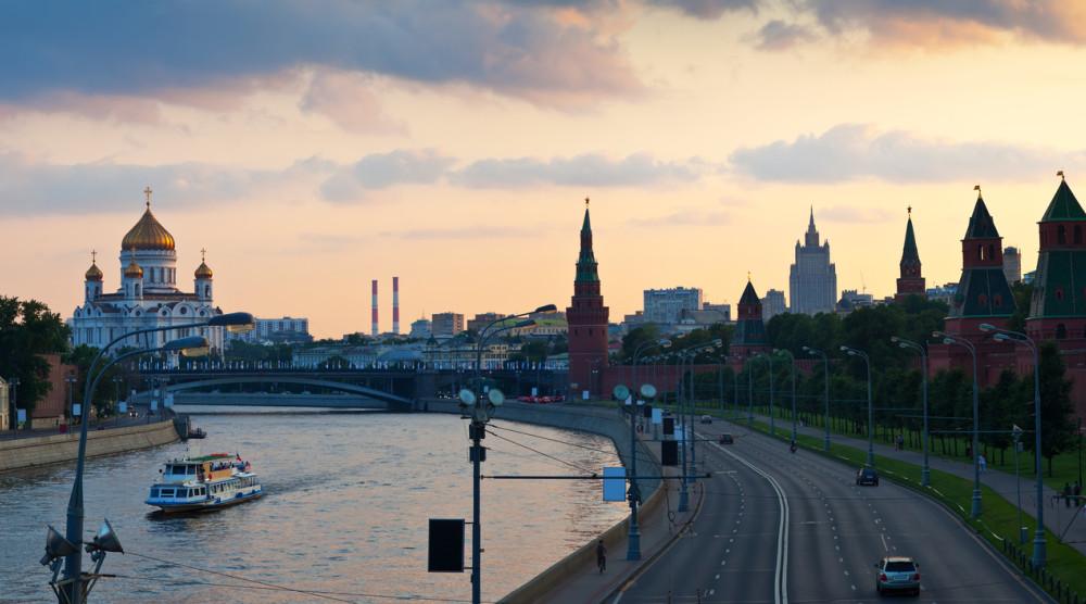 «Жемчужина Москвы» - водная прогулка по Москве-реке с экскурсией - фото №1