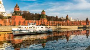 «Прима Столицы» - водная прогулка по Москве с экскурсией - уменьшенная копия фото №6
