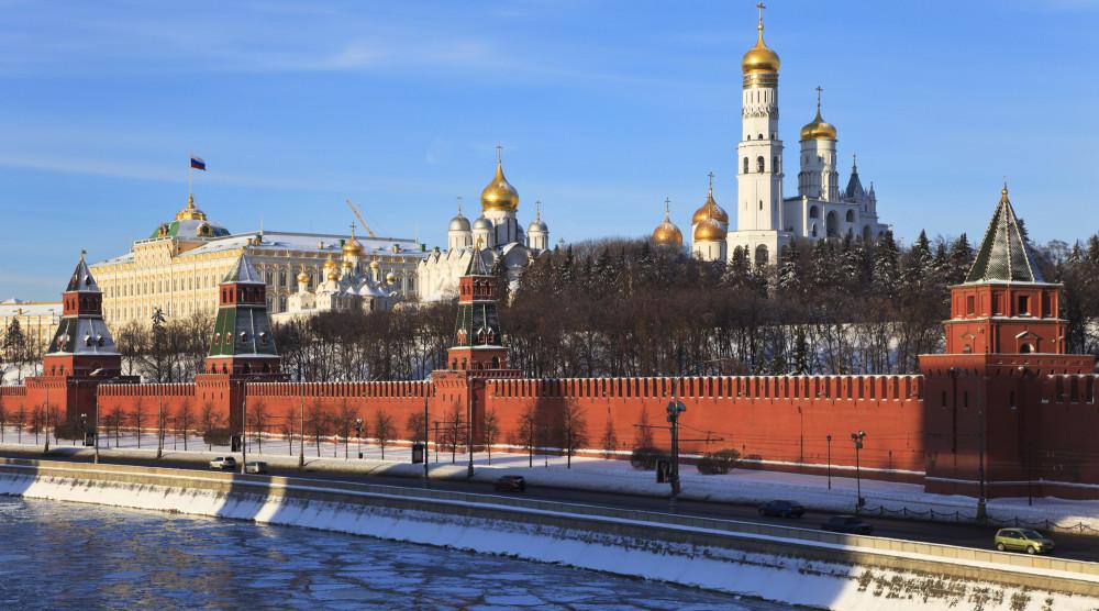 «Ах, эта Москва - незабываемая» - пятидневный эконом-тур с экскурсией по основным достопримечательностям Столицы  - фото №1