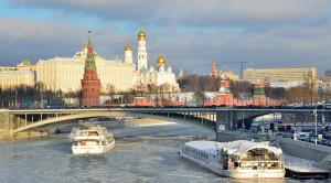 «На встречу к столице России» - насыщенный экскурсионный тур по Москве на 7 дней - уменьшенная копия фото №2