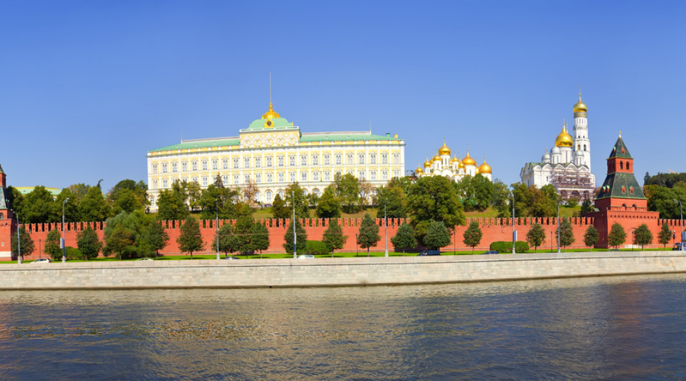 Обзорная экскурсия «Москва – столица нашей родины» - фото №1