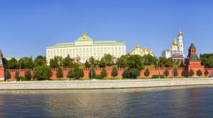 Обзорная экскурсия «Москва – столица нашей родины» - уменьшенная копия фото №1