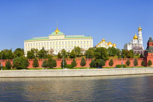 Москва – столица нашей родины - обзорная экскурсия