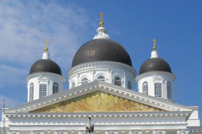 Воскресенский кафедральный собор – фото достопримечательности вы увидите на экскурсии