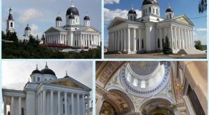Воскресенский кафедральный собор - уменьшенная копия фото №3