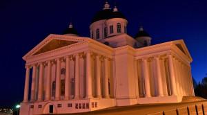 Воскресенский кафедральный собор - уменьшенная копия фото №7