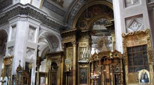 Воскресенский кафедральный собор - уменьшенная копия фото №10