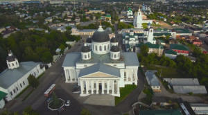 Воскресенский кафедральный собор - уменьшенная копия фото №11