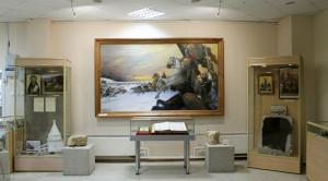 Музей Кузьмы Минина - уменьшенная копия фото №3