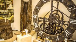 Музей Кузьмы Минина - уменьшенная копия фото №1