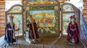 Музей сказок А.С.Пушкина - уменьшенная копия фото №2