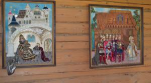 Музей сказок А.С.Пушкина - уменьшенная копия фото №5