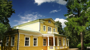Музей сказок А.С.Пушкина - уменьшенная копия фото №4