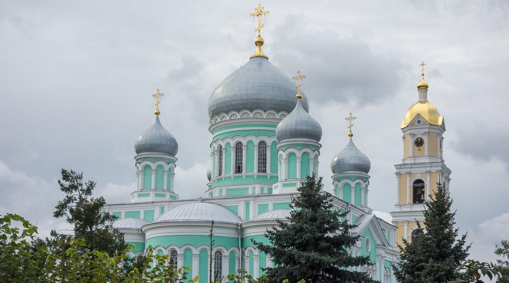 «По Нижегородскому краю» - трехдневный тур с посещением Арзамаса, Дивеево и Городца - фото