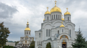 Купели Дивеевского монастыря - уменьшенная копия фото №6