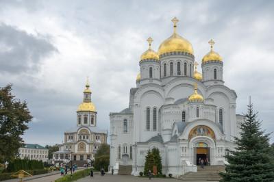 Свято-Троицкий Серафимо-Дивеевский монастырь – фото достопримечательности вы увидите на экскурсии