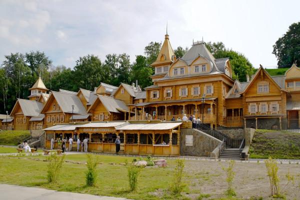 Нижегородские традиции - экскурсионный тур