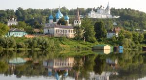 Автобусная экскурсия в Гороховец - уменьшенная копия фото №1