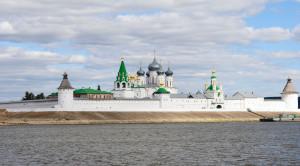 Автобусная экскурсия в Макарьевский монастырь и Сергиевскую слабоду - уменьшенная копия фото №1