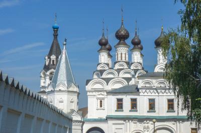 Спасо-Преображенский монастырь – фото достопримечательности вы увидите на экскурсии