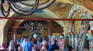Спасо-Преображенский монастырь - уменьшенная копия фото №1