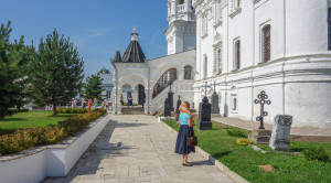 Спасо-Преображенский монастырь - уменьшенная копия фото №3