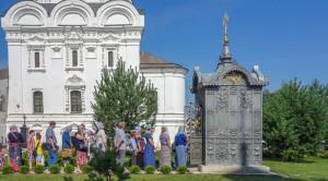 Спасо-Преображенский монастырь - уменьшенная копия фото №4