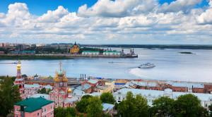 «Нижегородские просторы» - двухдневный тур по Нижнему Новгороду и Городцу - уменьшенная копия фото №1