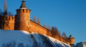 Обзорная экскурсия по Нижнему Новгороду - уменьшенная копия фото №1