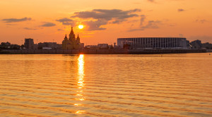 Вечерняя обзорная экскурсия по Нижнему Новгороду - уменьшенная копия фото №7