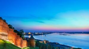 Вечерняя обзорная экскурсия по Нижнему Новгороду - уменьшенная копия фото №6