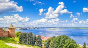 Обзорная экскурсия по Нижнему Новгороду - уменьшенная копия фото №5
